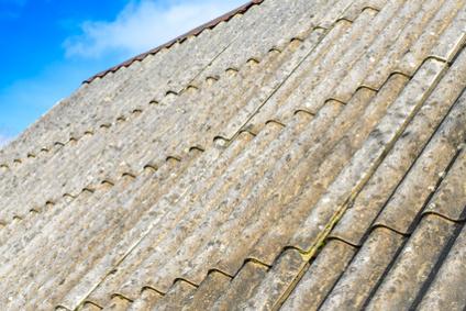 Asbest Im Dach Test Asbest