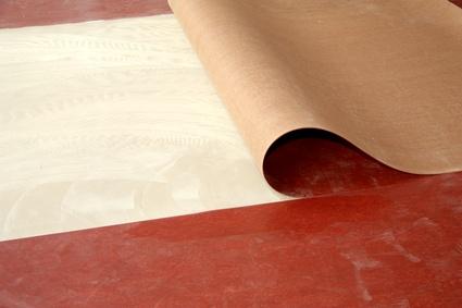 Hervorragend Bodenbelag mit Asbest | Test Asbest GY05