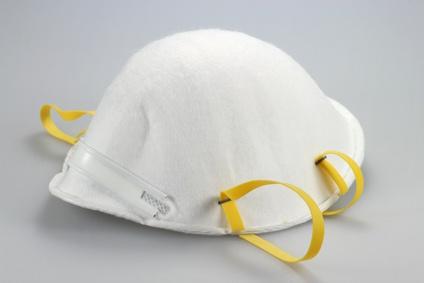 Schutz-Asbest